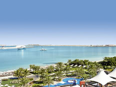 The Westin Dubai Mina Seyahi Beach Resort & Marina Bild 07