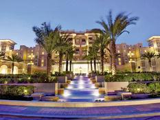 Hotel The Westin Dubai Mina Seyahi Beach Resort & Marina Bild 08
