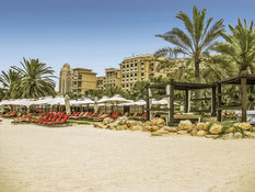The Westin Dubai Mina Seyahi Beach Resort & Marina Bild 06
