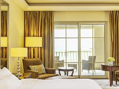 Hotel The Westin Dubai Mina Seyahi Beach Resort & Marina Bild 11