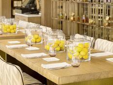Hotel The Westin Dubai Mina Seyahi Beach Resort & Marina Bild 02