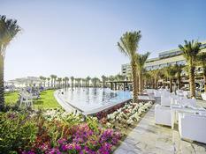 Hotel Rixos The Palm Dubai Hotel & Suites Bild 06