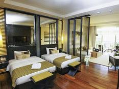 Hotel Rixos The Palm Dubai Hotel & Suites Bild 08