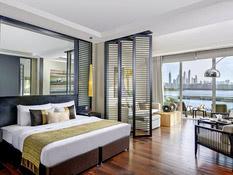 Hotel Rixos The Palm Dubai Hotel & Suites Bild 03