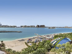 Hotel Rixos The Palm Dubai Hotel & Suites Bild 11
