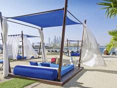 Hotel Rixos The Palm Dubai Hotel & Suites Bild 05