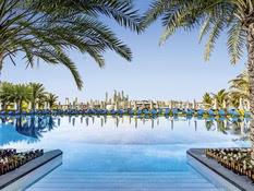 Hotel Rixos The Palm Dubai Hotel & Suites Bild 02