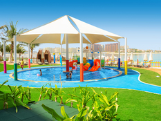 Hotel Rixos The Palm Dubai Hotel & Suites Bild 07