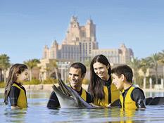 Hotel Atlantis The Palm Bild 12