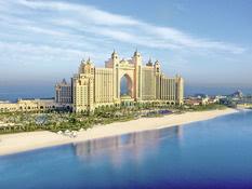 Hotel Atlantis The Palm Bild 01