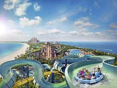 Hotel Atlantis The Palm Bild 06