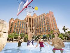 Hotel Atlantis The Palm Bild 08