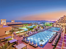 Hotel Rixos Bab Al Bahr Bild 07