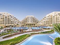 Hotel Rixos Bab Al Bahr Bild 04