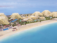 Hotel Rixos Bab Al Bahr Bild 03