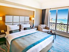 Hotel Rixos Bab Al Bahr Bild 02