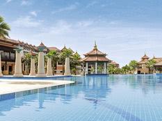 Anantara The Palm Dubai Resort Bild 10