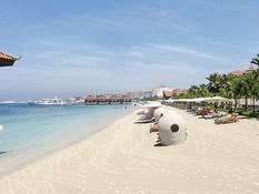 Anantara The Palm Dubai Resort Bild 03
