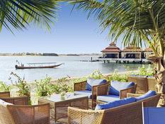Anantara The Palm Dubai Resort Bild 02