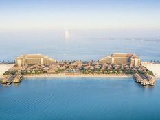 Anantara The Palm Dubai Resort Bild 01