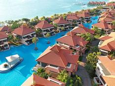 Anantara The Palm Dubai Resort Bild 09