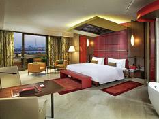 Hotel Jumeirah Creekside Bild 02