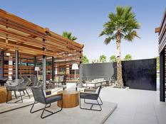 Hotel Jumeirah Creekside Bild 07
