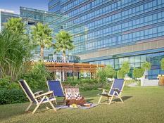 Hotel Jumeirah Creekside Bild 04