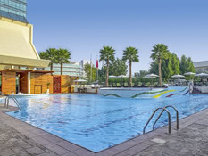 Hotel Jumeirah Creekside Bild 06