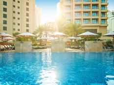 Sofitel Jumeirah Beach Bild 11