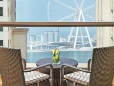 Delta Jumeirah Beach by Marriott Bild 12