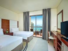 Delta Jumeirah Beach by Marriott Bild 06