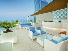 Hotel Hilton Dubai The Walk Bild 07