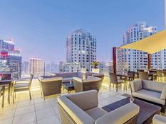 Hotel Hilton Dubai The Walk Bild 01