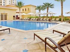 Hotel Hilton Dubai The Walk Bild 02