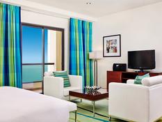 Hotel Hilton Dubai The Walk Bild 09