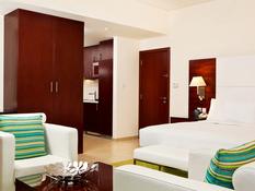 Hotel Hilton Dubai The Walk Bild 10