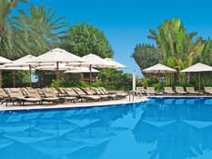 Hotel Hilton Dubai The Walk Bild 03