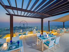 Hotel Hilton Dubai The Walk Bild 12