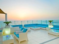 Hotel Hilton Dubai The Walk Bild 06