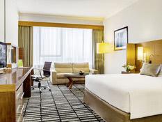 Hotel Jumeira Rotana Bild 02