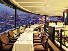Hotel Hyatt Regency Dubai Bild 01