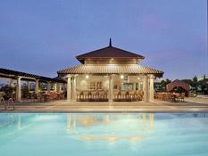 Hotel Hyatt Regency Dubai Bild 02
