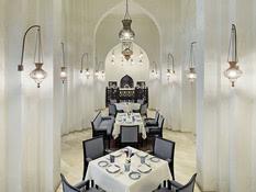 Hotel Hyatt Regency Dubai Bild 06