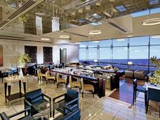 Hotel Hyatt Regency Dubai Bild 04