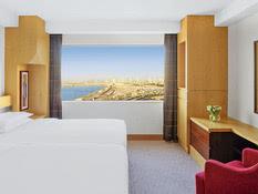 Hotel Hyatt Regency Dubai Bild 07
