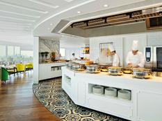 Hotel Hyatt Regency Dubai Bild 08