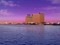 Hotel Hyatt Regency Dubai Bild 12