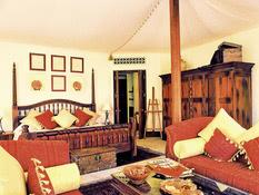 Hotel Al Maha Desert Resort & Spa Bild 02