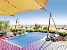 Hotel Al Maha Desert Resort & Spa Bild 04